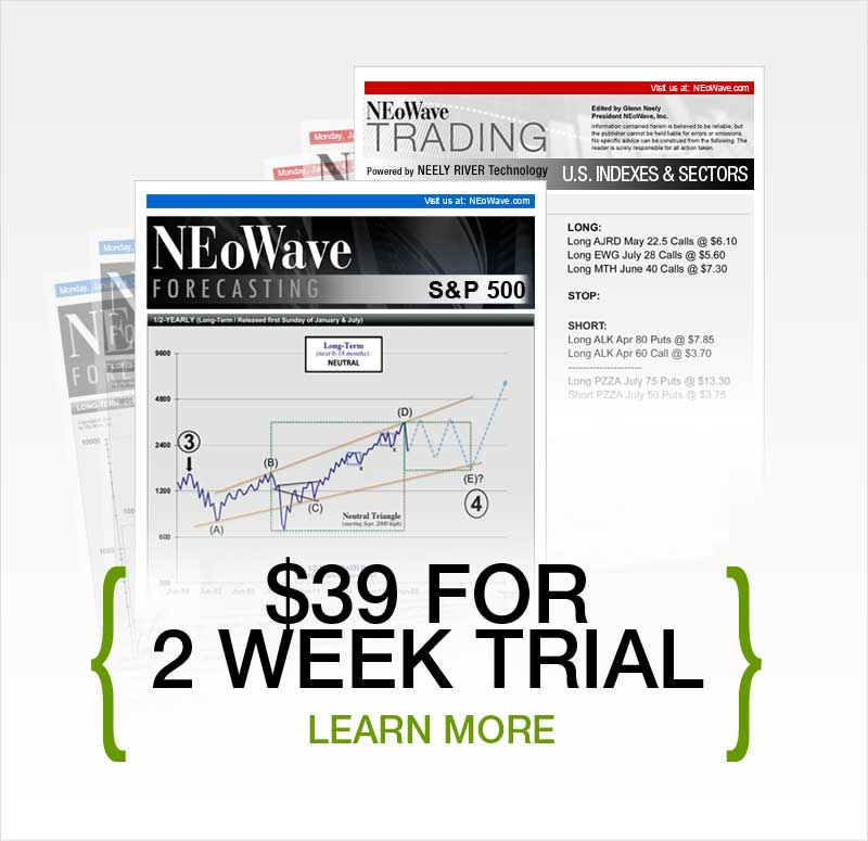$39 Two Week Trial