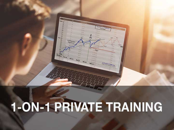 1-on-1 Private Training