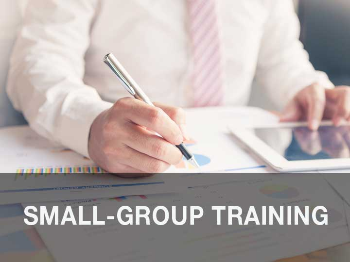 Small-Group Training
