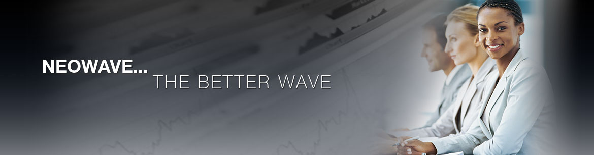 NEo Wave... Beyond Elliott Wave