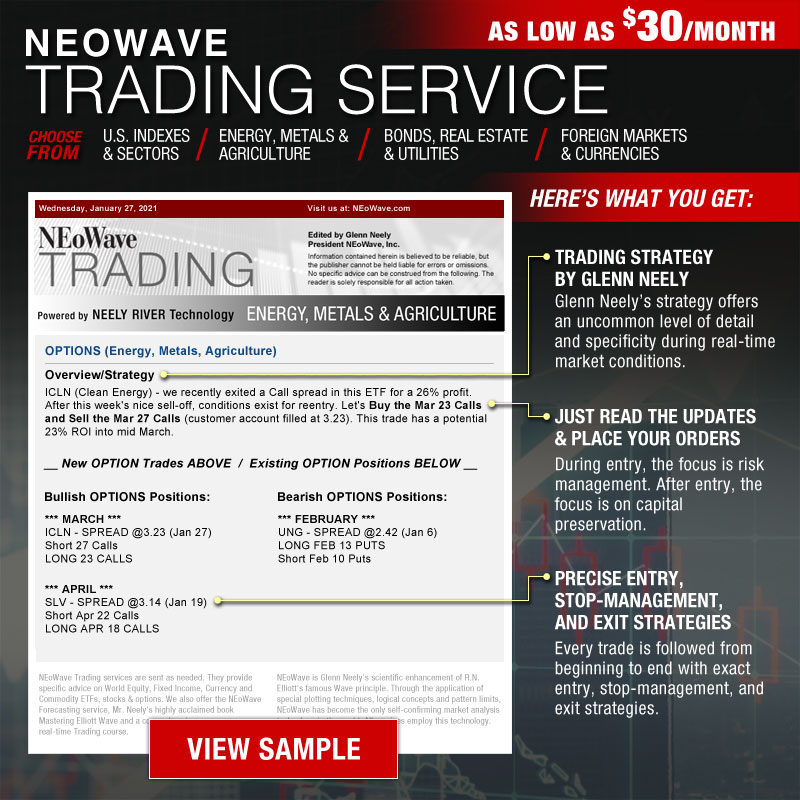 Neely River Trading Service