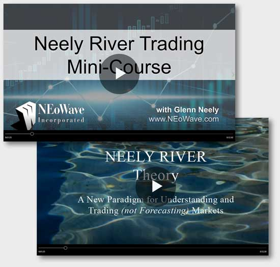 Elliott Wave and NEoWave FREE Mini-Course